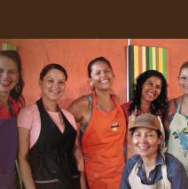 Instituto de Cocina Natural Jill Paer