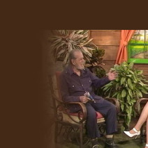 Dr. William Paer y Jill Paer