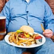Somos lo que comemos. Entonces, si comemos grasa somos ????